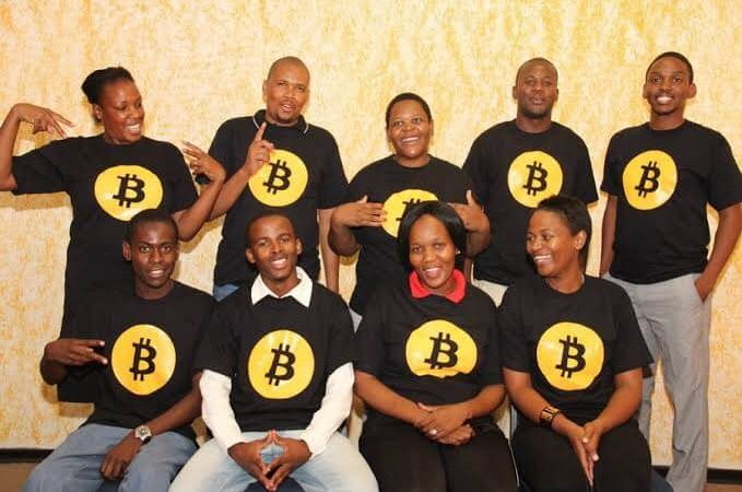 Cryptomonnaies: La Révolution du Bitcoin en Afrique