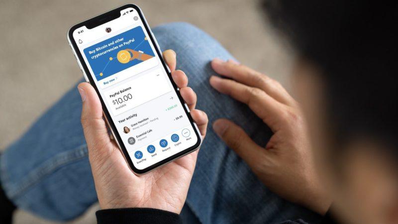 Bitcoin se démocratise: Les utilisateurs PayPal pourront utiliser des crypto-monnaies pour leurs achats.