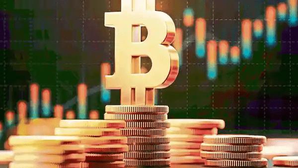 Bitcoin atteint un nouveau record au-dessus de 63000 $