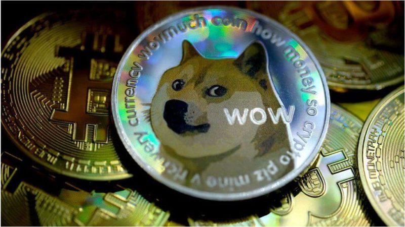 Dogecoin maintient ses gains de prix fulgurants de 3000% – pour le moment