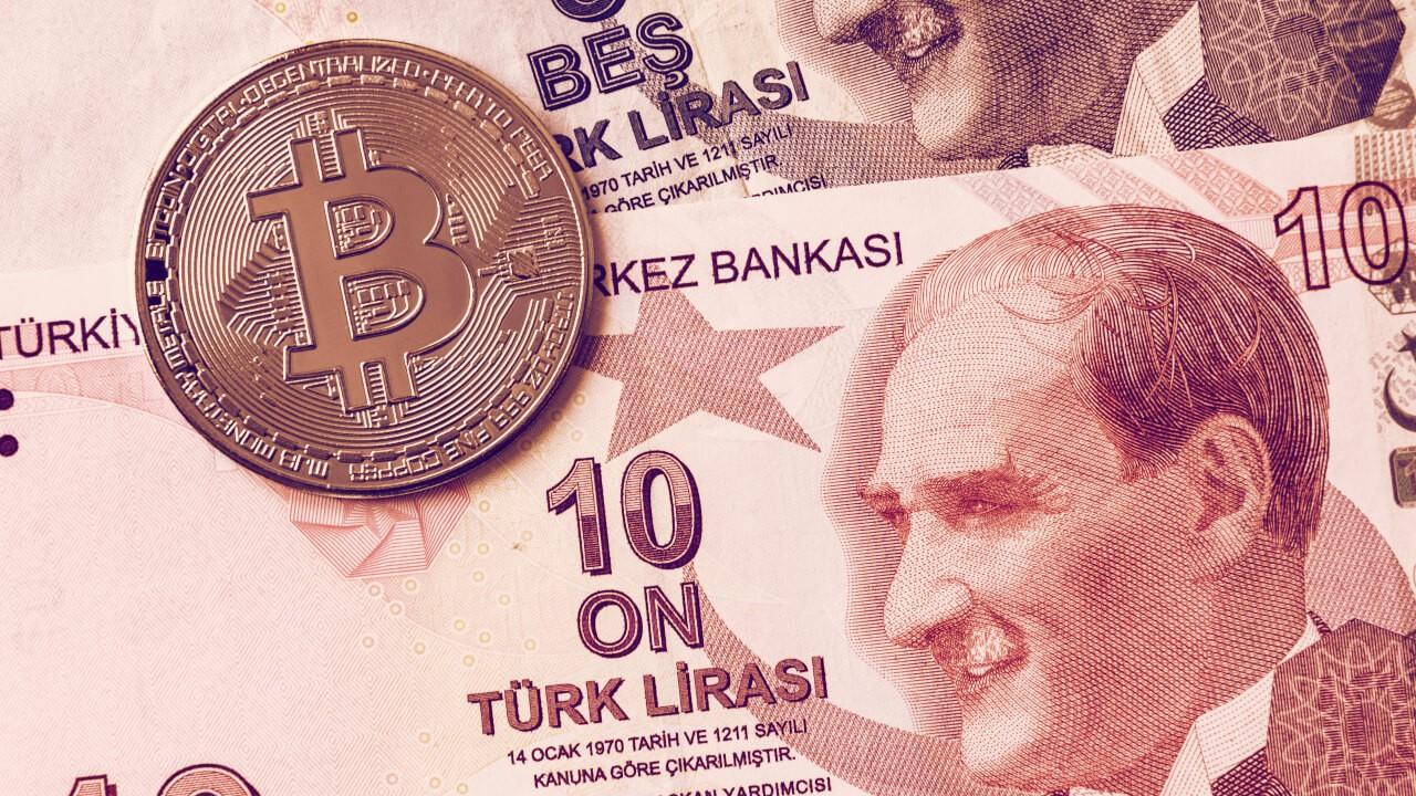 La Turquie interdit les actifs cryptographiques en raison des craintes de transactions illégales